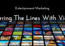 Entertainment Marketing: Blurring The Lines With Video