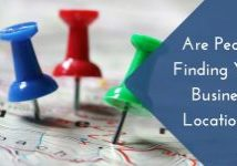 How To Handle A Multiple Location Business Website
