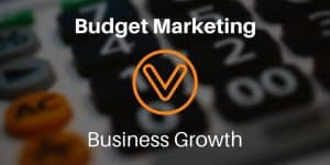 Learn how to use budget marketing methods online to achieve business growth.