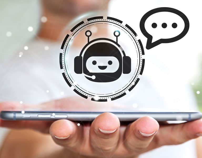 Chatbots - Marketing AI