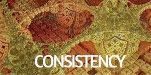 Consistency In Building Brands Online