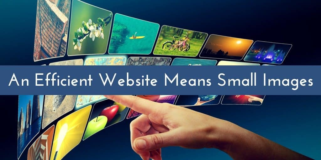 Make Sure You Have Efficient Small Business Website Images