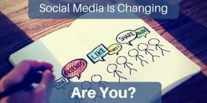 The Future Of Social Media - Changing From Media To Social