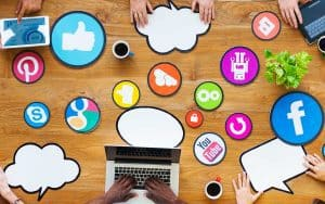 Know social media before you do social media