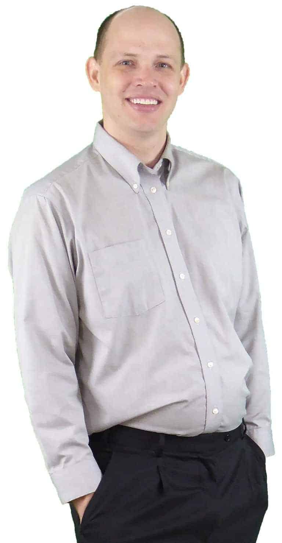 Nick Leffler - Exprance Owner