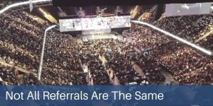 Referrals Aren't The Same: Grow Your Small Business Early