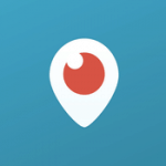 Periscope App Icon