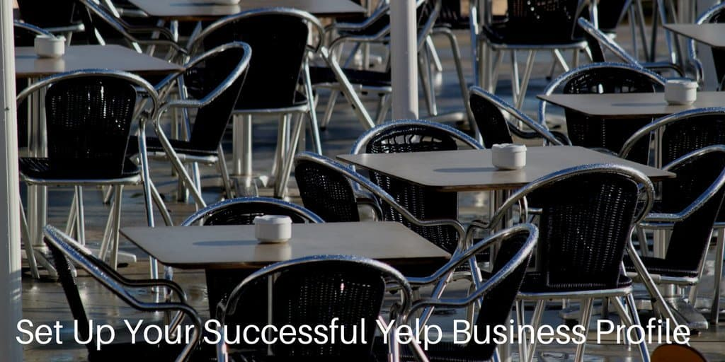 fca8f5b6c4f39 Tips To Set Up Your Successful Yelp Business Profile · Exprance