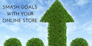 Make Your Online Store Website Smash Goals And Achieve Records