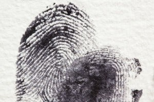 Unique Fingerprint: Find Personal Brand Website Examples For The Rest of Us