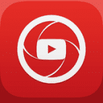YouTube Capture App Icon